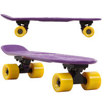 Stereo Vinyl Remix Cruiser (purple)