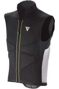 Dainese Active Vest Evo Beschermer (black white)