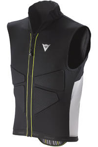 Dainese Active Vest Evo Protektor (black white)