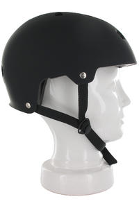 Triple Eight Brainsaver Casco (all black rubber)