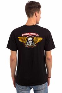 Powell-Peralta Winged Ripper T-shirt (black)