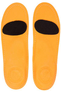 Footprint Skeleton King Foam Orthotics Soletta (black)