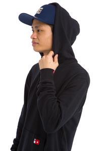 DC Core Felpa Hoodie (black)