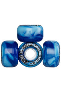 Pig Supercruiser II 58mm 85A Roue (blue) 4 Pack