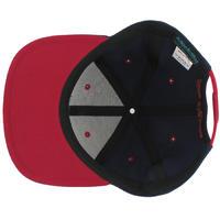Iriedaily Daily Flag Snapback Cap (navy)
