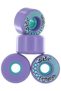 Cult ISM 63mm 85A Rollen (purple) 4er Pack