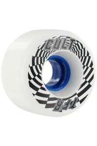 Cult ISM TFR 63mm 89A Rollen (ice blue) 4er Pack