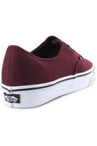 Vans Authentic Shoes (port royal black)