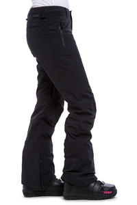 Burton Society Snowboard Hose women (true black)