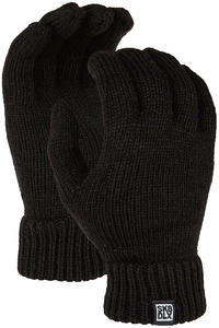 SK8DLX Long Gloves (black)