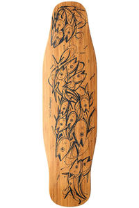 "Loaded Poke 34"" (86cm) Longboard Deck"