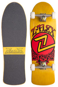 Z-Flex Z-Skate Cruiser (yellow)