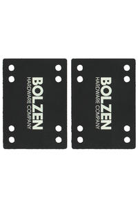 "Bolzen 1/8"" Shock Pads (black) 2er Pack"
