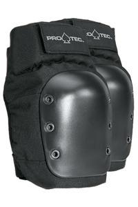 PRO-TEC Street Knee & Elbow Protection-Set (black)
