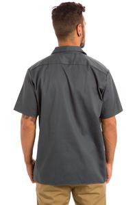 Dickies Work Kurzarm-Hemd (charcoal grey)