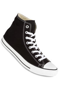 Converse Chuck Taylor High All Star Canvas Scarpa (black)