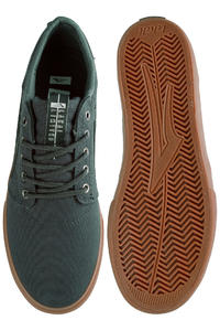 Lakai Griffin Shoes (grey gum)