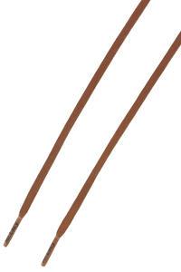 Mr. Lacy Waxies Schnürsenkel (brown)