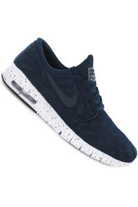 Nike SB Stefan Janoski Max Shoe (midnight navy white)