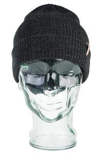 Iriedaily Smurpher Light Bonnet (black melange)