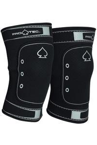 PRO-TEC Gasket Ginocchiera (black)