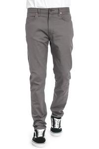 Dickies Slim Skinny Hose (gravel grey)