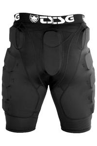 TSG Salvation Crash Protektorhose (black)