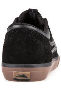 Lakai Griffin Suede Shoes (black gum)
