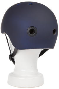 PRO-TEC Street Lite Casco (navy blue)