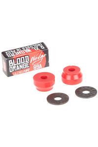Blood Orange Ultra HR Wedge 89A Lenkgummi (red) 2er Pack