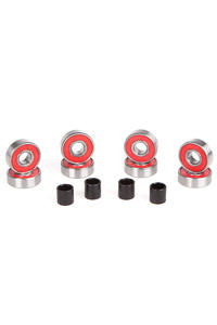 Blood Orange High Performance ABEC7 Kogellagers