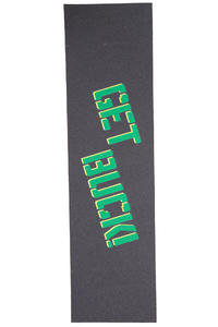 Shake Junt Get Buck Grip adesivo (black green)