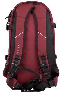 Forvert Laptop Louis Backpack 27L (burgundy)