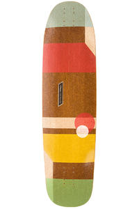 "Loaded Cantellated Tesseract 36"" (91,4cm) Planche Longboard"