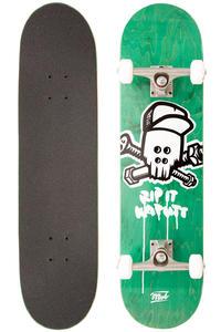 MOB Skateboards Team Skull 8