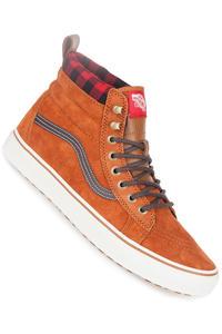 Vans Sk8-Hi MTE Shoe (glazed ginger)