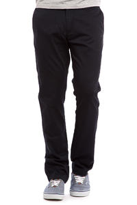 Volcom Frozen Chino Hose (sulfur black)