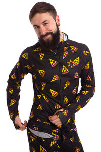 Airblaster Hoodles Ninja Suit Kostuum (pizza)