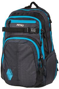 Nitro Chase Rucksack 35L (blur blue trims)