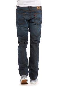 Levi's Skate 513 Slim Straight Jeans (emb)