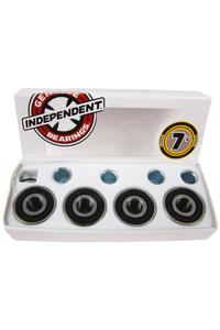 Independent ABEC 7 Bearing inkl. Spacer (silver)