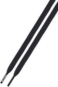 Mr. Lacy Skinnies Schnürsenkel (black)