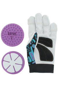 Rayne Idle Hands Hand Bescherming 2014 (white)