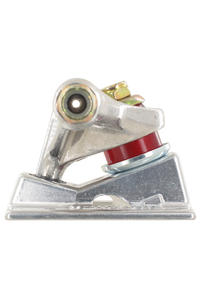 """Venture Trucks V-Hollow Lights Polished Low 5.25"""" Achse (silver)"""
