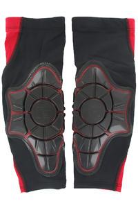 G-Form Pro-X Ellenbogenschützer (black red)