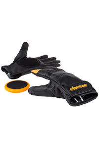 Cheese Pro Slide Handschuhe (black yellow)