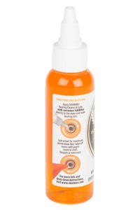 Skanunu Bearing Cleaner + Huile