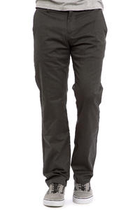 Volcom Frickin Modern Stretch FA15 Pantalons (charcoal heather)