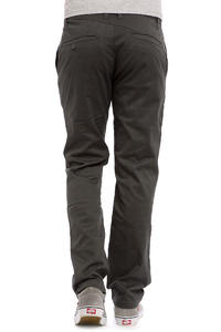 Volcom Frickin Modern Stretch FA15 Broeken (charcoal heather)