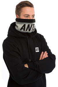 Antix Bold Scaldacollo (black grey)